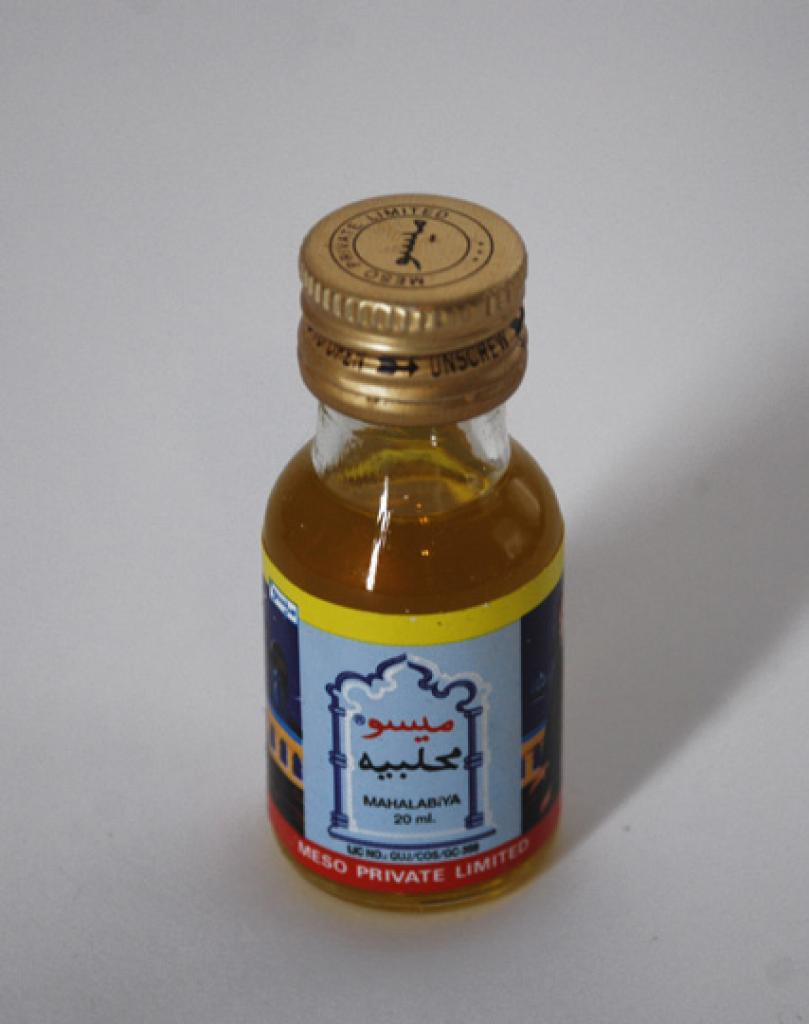 Mahalabya ​​Oil For Henna gi504