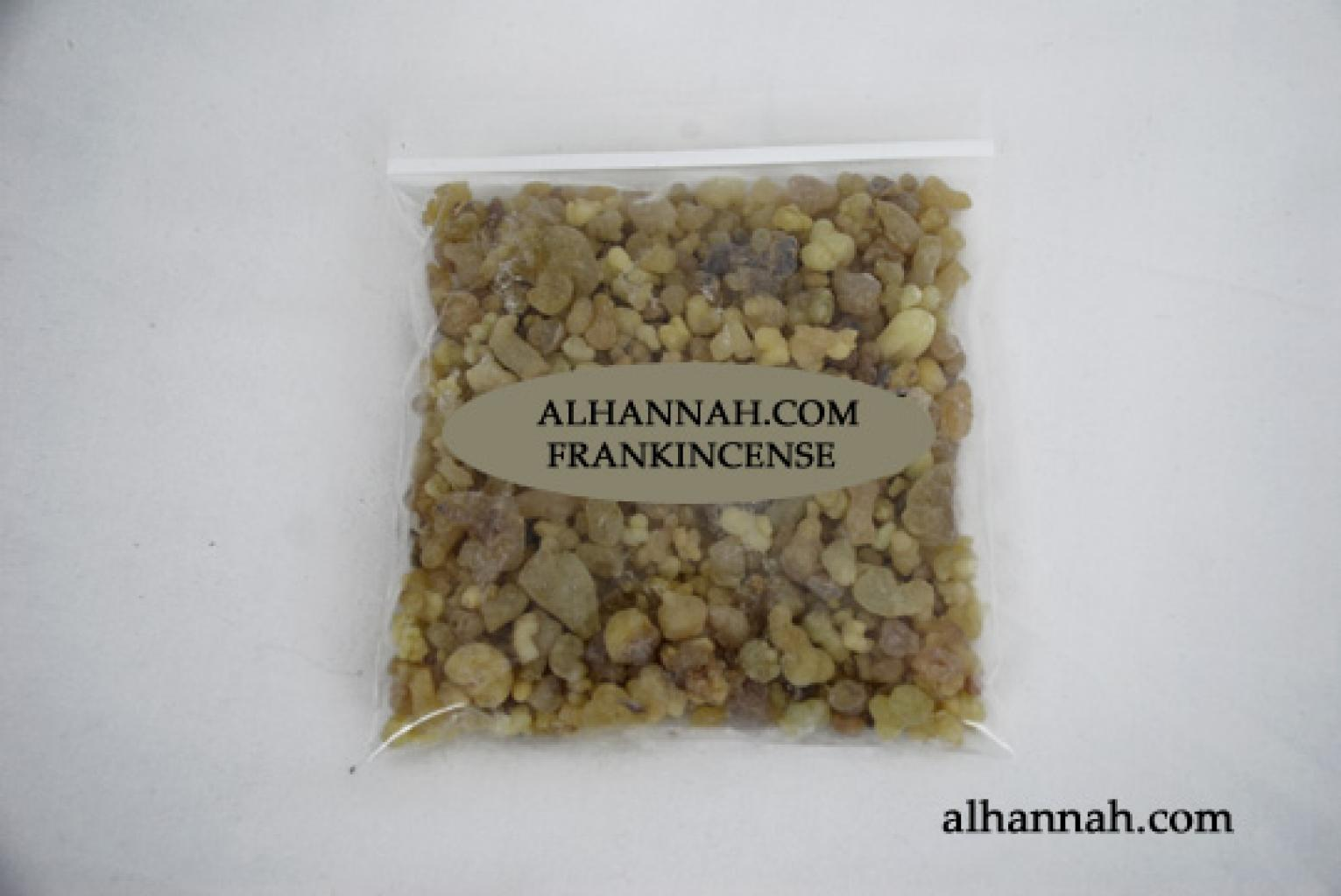 Frankincense Resin Incense in283
