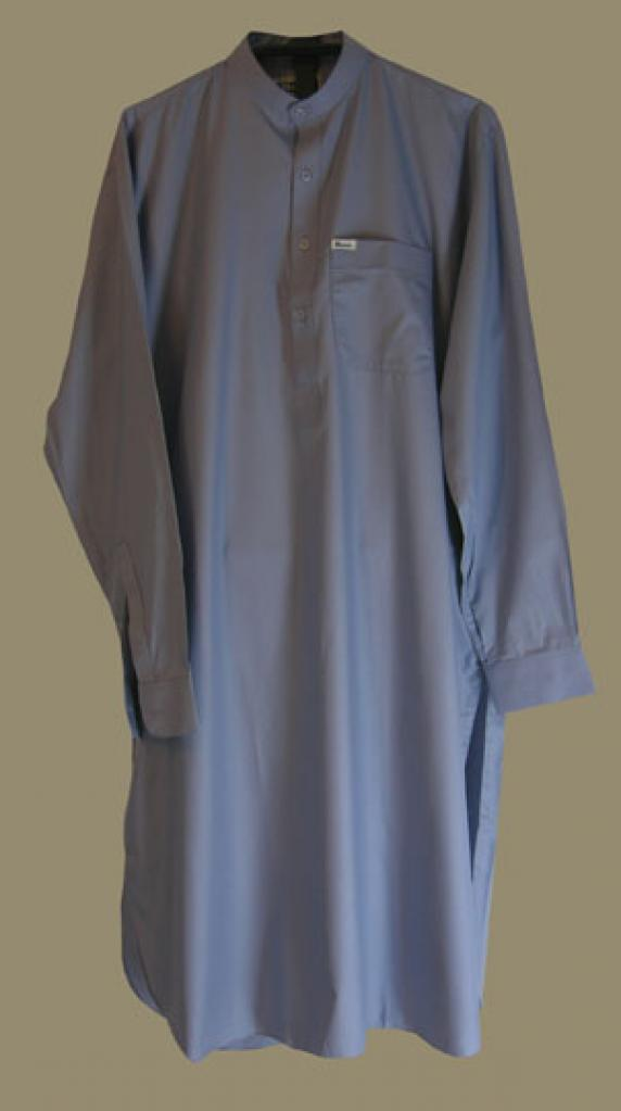 Muška Long Kurta Shirt me497