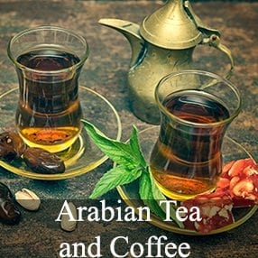 Arabian Tea and Coffee