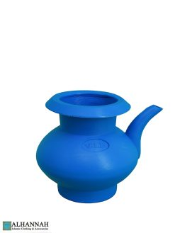 Brig Wudu Cleansing Pot
