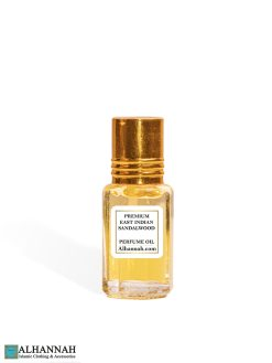 East Indian Sandalwood