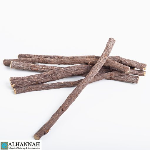 Flavored Miswak Sticks