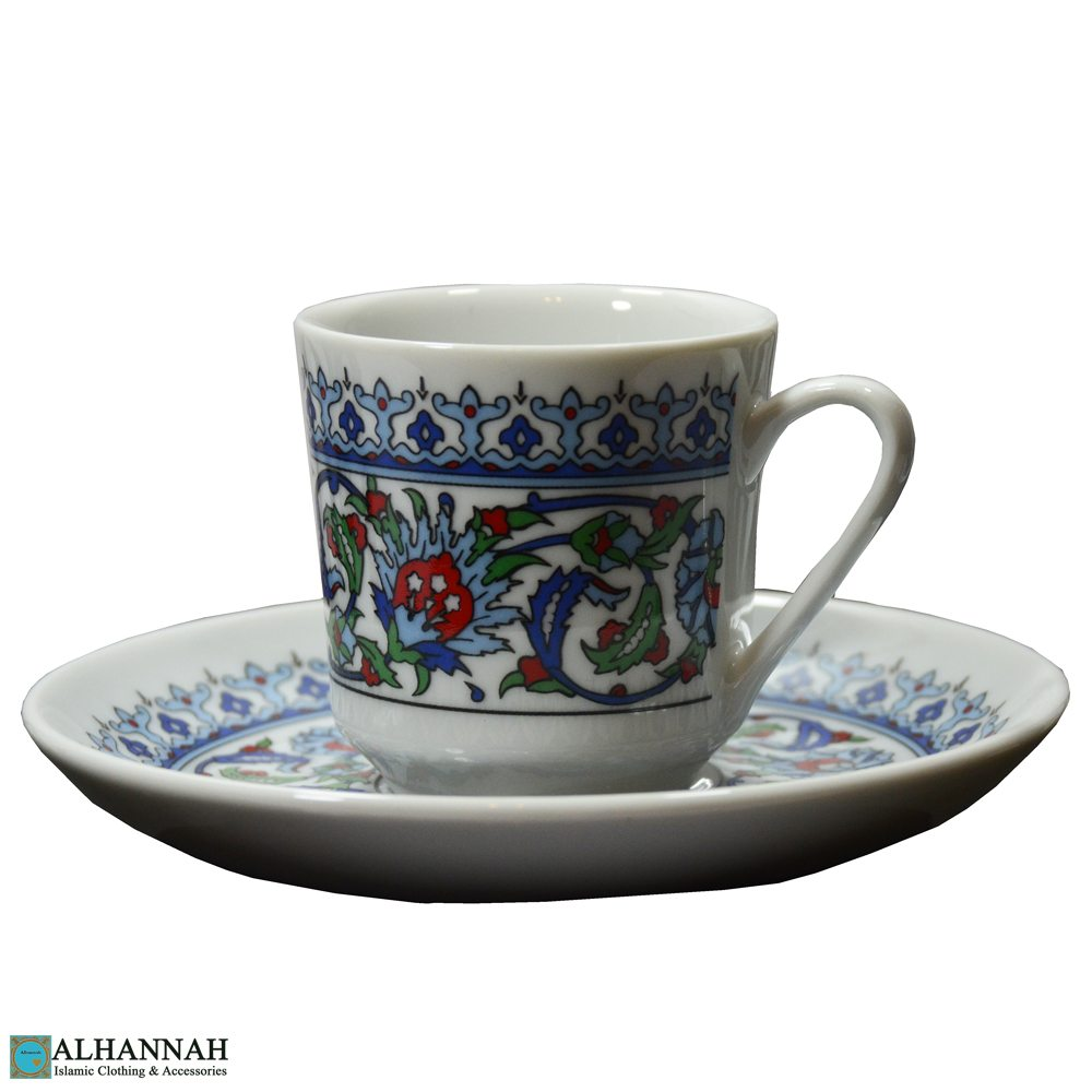 Turski Coffee cup Set