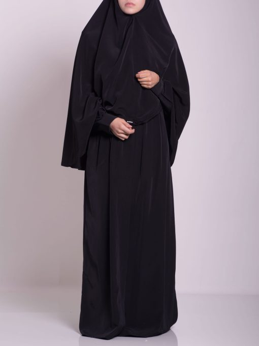 Woman's Three Piece Hajj Garment ps309 (8)