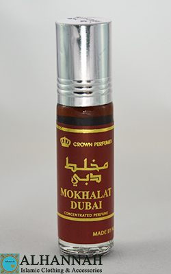 Mokhalat Dubai | Al-Rehab Roll-On Oil gi349-23