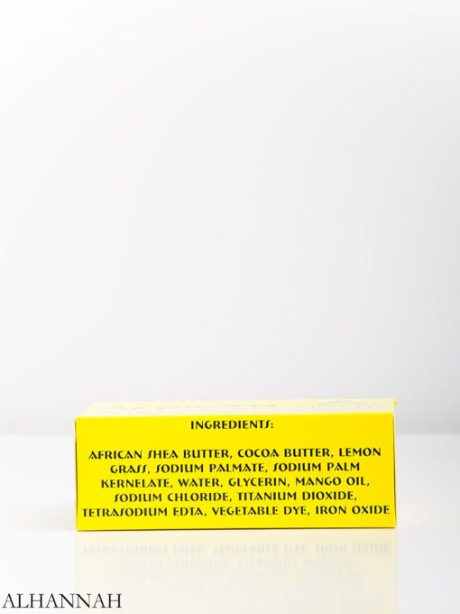 African Mango Butter Soap with Egyptian Mango Butter and Shea butter gi960 (2)