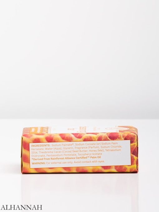 Manuka Honey Cleansing Bar Madina gi956 (2)