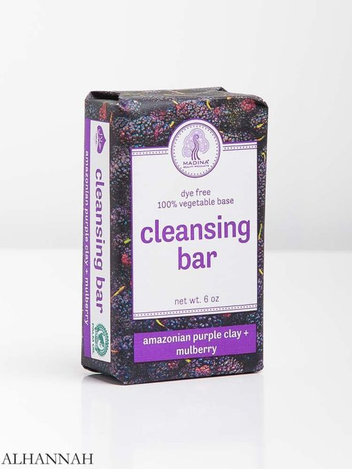 Mulberry Cleansing Bar Madina Gi957 (1)