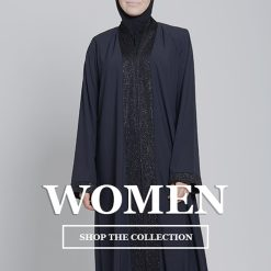 Women's Islamic Clothing