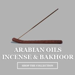 Arabian Oils | Incense | Bakhoor | Burners